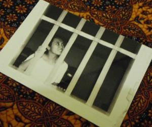 dalam dipenjara