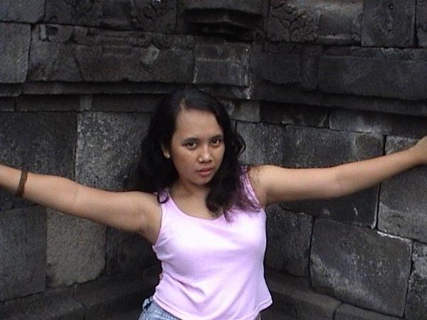 EKA in Borobudur