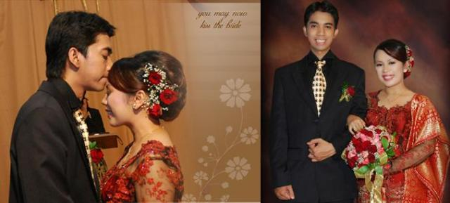 Introducing Mr. & Mrs. Adrian Sir