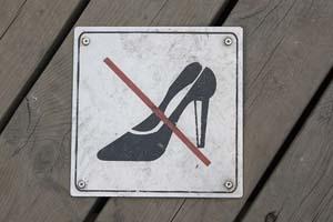 Gak beli sepatu dulu