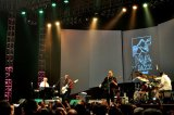 first Performance of Fourplay at Java Jazz 2011