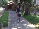 Eka Sepeda Bali