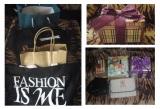 Kama saya penuh dengan hadiah dan belanjaaaan ^_^