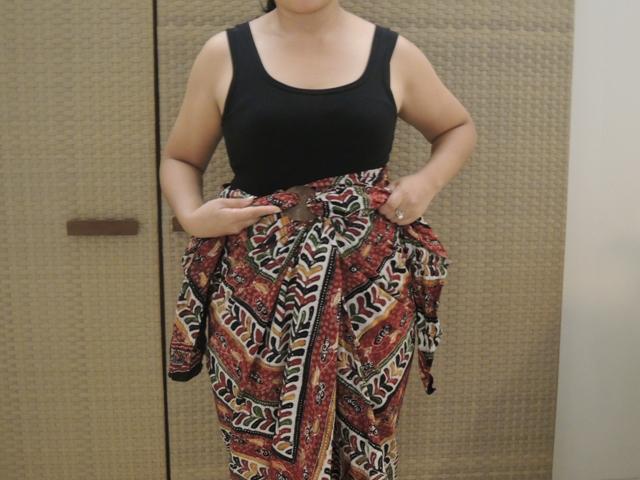 Batik 5