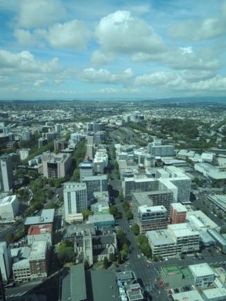 Auckland New Zealand 4b