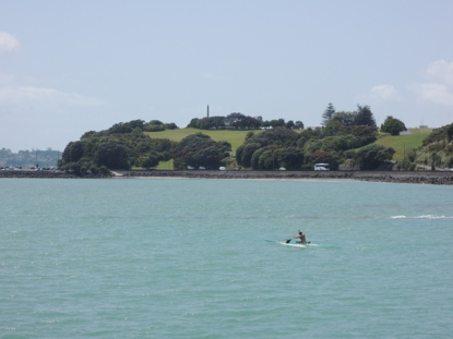 Auckland New Zealand 5a