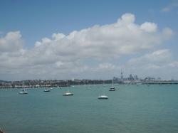 Auckland New Zealand 5d