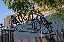 Auckland New Zealand 7a