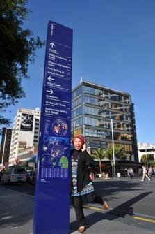 Auckland New Zealand 7e