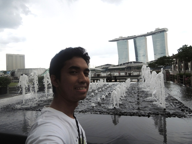 Singapore 6b