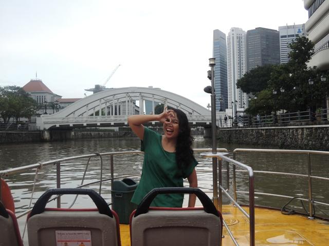 Singapore Clark Quay 8a