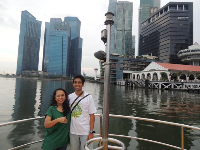 Singapore Clark Quay 8b