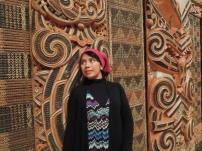 Traditional Maori House 8