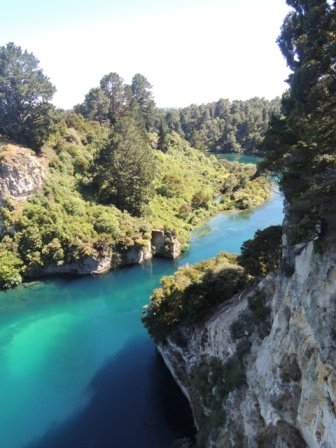 Taupo Bungy 2