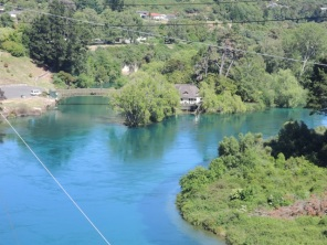 Taupo Bungy 3