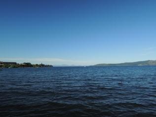 Taupo Lake 1