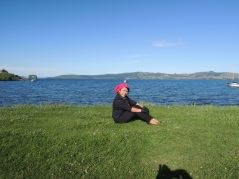 Taupo Lake 2