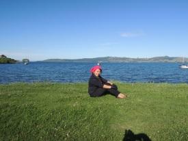 Taupo Lake 2