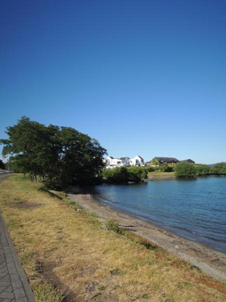 Taupo Lake 3