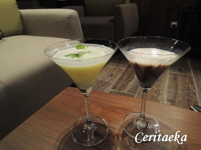 Martini Sensation
