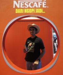 Eka di Java Jazz Festival 2d