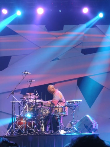 Eka di Java Jazz Festival 4b