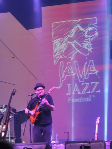 Eka di Java Jazz Festival 4d