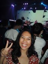 Eka di Java Jazz Festival 4f