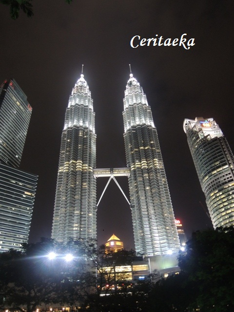 Petronas 7