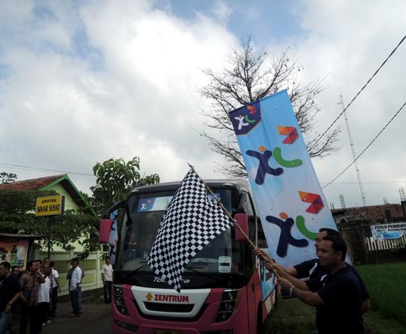 Uji Kesiapan Layanan & Jaringan is officially started! ^_^