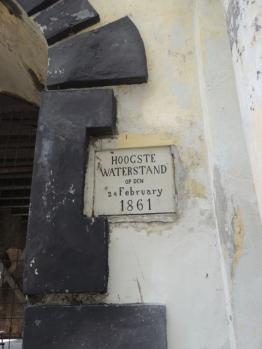 Solo Benteng Vastenberg 6