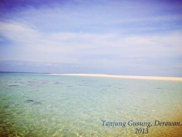5 Derawan Island