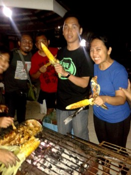 6 Barbecue