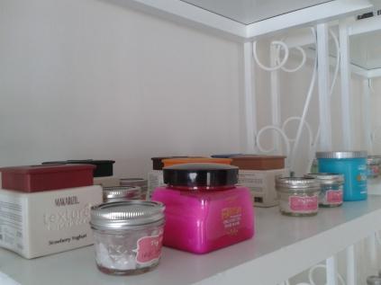 Krasa Beauty Lounge 2