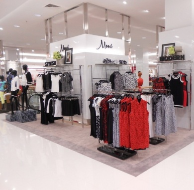 Metro Dept Store 1