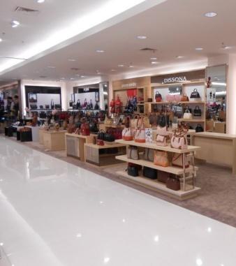 Metro Dept Store