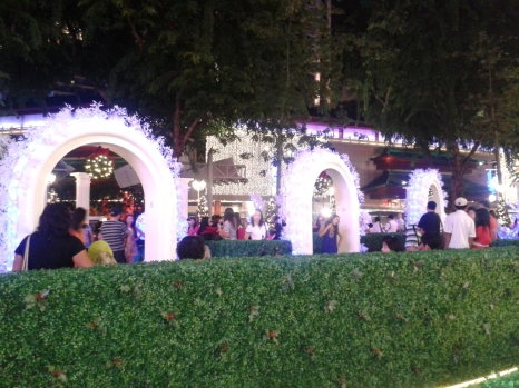 Christmas in Singapore 13