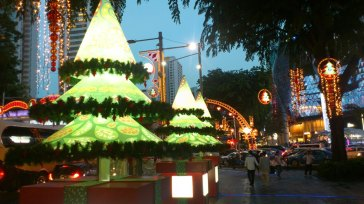 Christmas in Singapore 18
