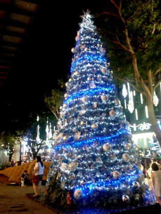 Christmas in Singapore 24