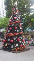 Christmas in Singapore 28