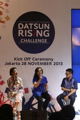 Datsun Rising Challenge 3