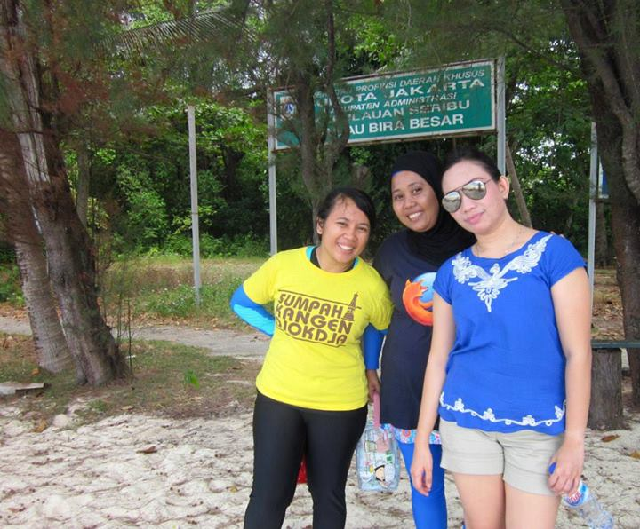 Pulau Bira 14