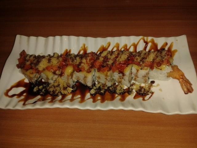 Naniura Sushi Bar Resto 11