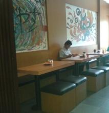 Naniura Sushi Bar Resto 2