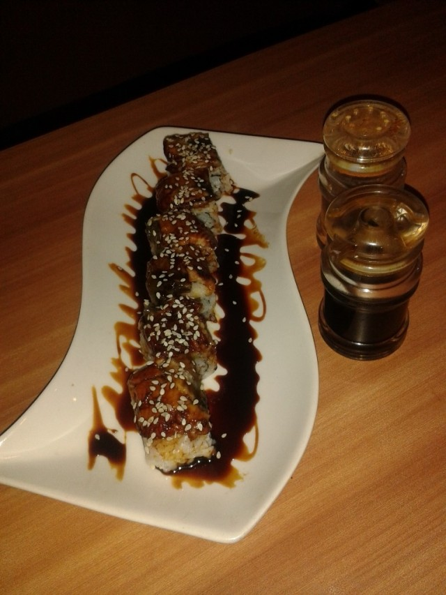Naniura Sushi Bar Resto 20