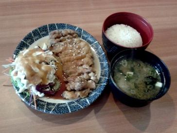 Naniura Sushi Bar Resto 7
