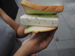 $1 Ice Cream Merk Magnolia