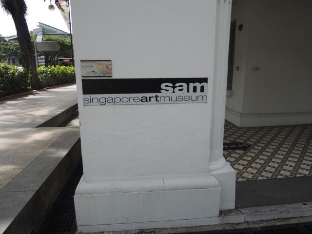 Salah satu museum di Singapura yang wajib dikunjungi. Koleksi yang dipamerkannya keren-keren!