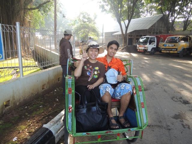 Siap pake banget buat ke Karimun Jawa! ;) Yeay.