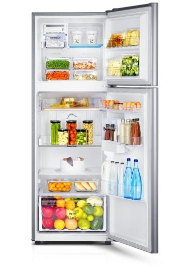 Lemari Es SAMSUNG dengan Top Freezer 2